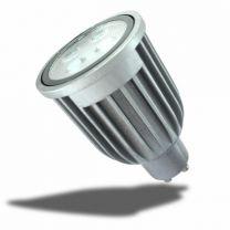 GU10 LED Strahler, 4x1,5W, 6 Watt neutralweiss