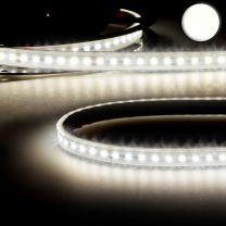 LED Flexband Clip-Anschluss-Slim 2-polig, weiß für Breite 10mm m