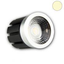 LED Spot COB GU10 9W, 70°, warmweiß, Trafo extern , dimmbar
