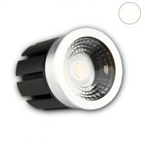 LED Spot COB GU10 9W, 70°, neutralweiß, Trafo extern, dimmbar