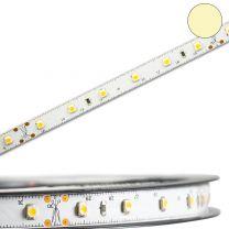 LED STD-Flexband, 24V, 2,4W, IP20, warmweiß, 10m Rolle