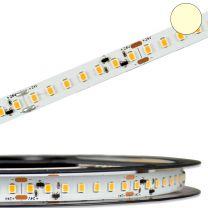 LED High End CRI99 Vollspektrum LED Streifen, 24V, 17W, IP20, wa