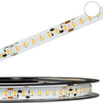 LED High End CRI99 Vollspektrum LED Streifen, 24V, 17W, IP20, ne