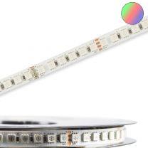 LED RGB High End Linearlicht-Stripe, 24V, 12W, IP20