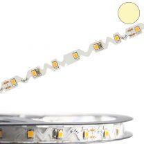 Ultra Flexible-LED-Streifen, 24V 12W, IP20 warmweiß, für Winkel