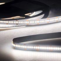 LED Streifen ECO-Linear 24V, 10W/120 LED pro Meter, IP20, CRI90, neutralweiß, 5m Rolle